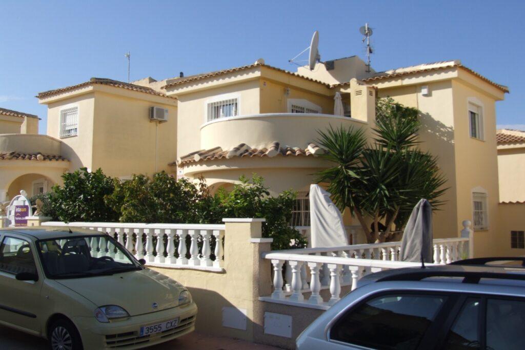 Villa Lo Pepin
