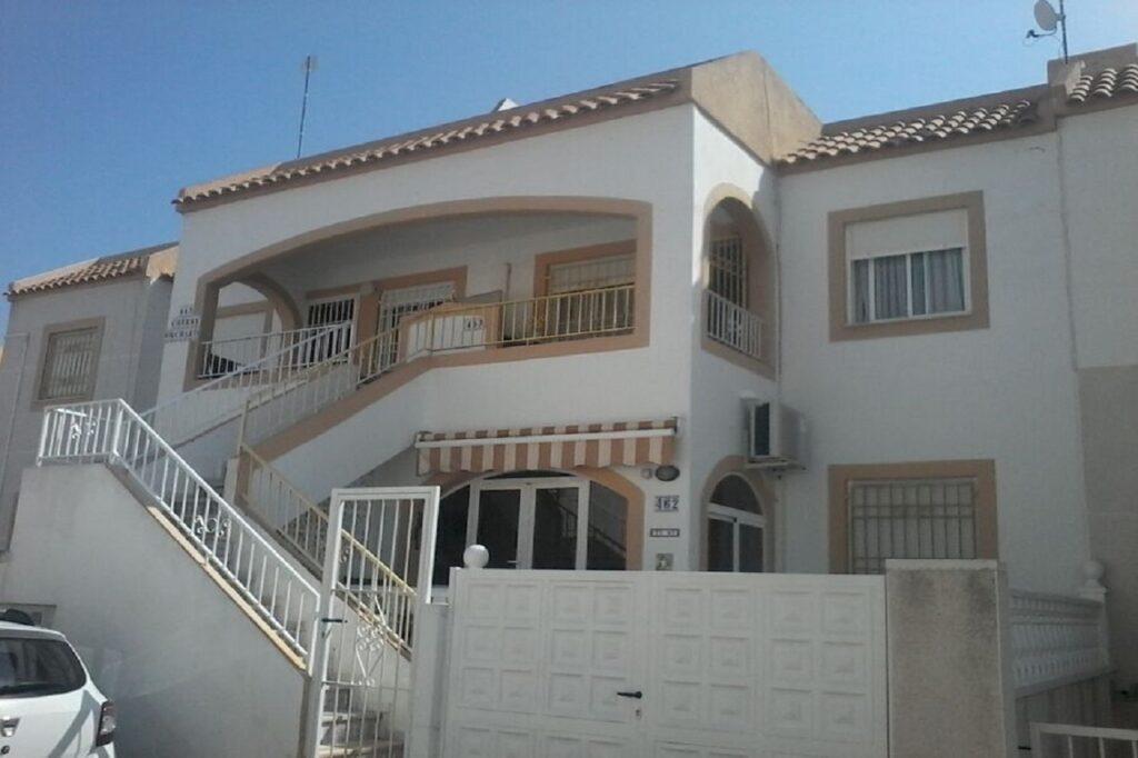 Apartment Torreta