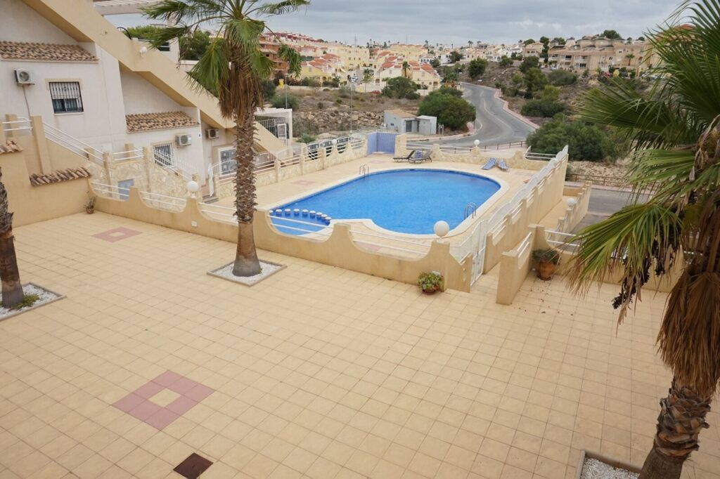 Apartment Villamartin