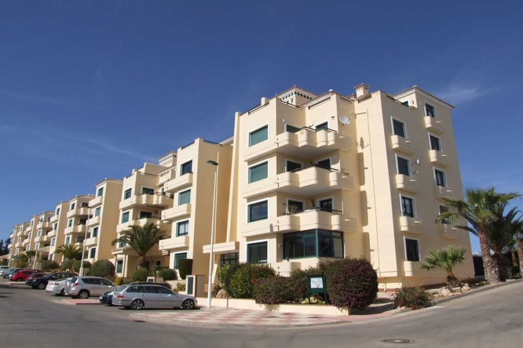 Apartment Campoamor Golf