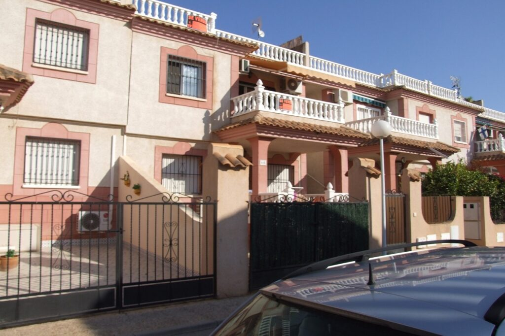 Apartment Playa Flamenca