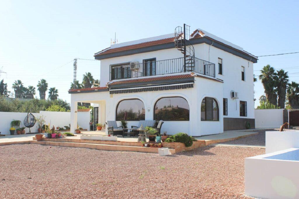 Villa La Harrada