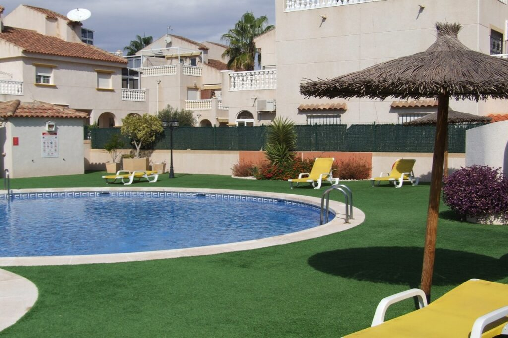 Townhouse TORRETA