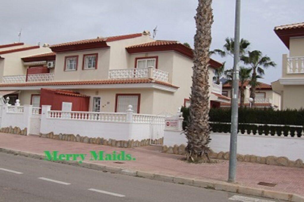 Townhouse Quesada