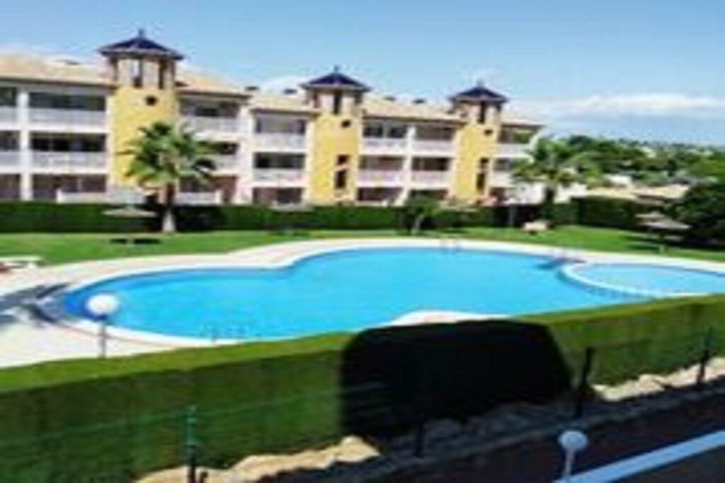 Apartment Villamartin Pinada