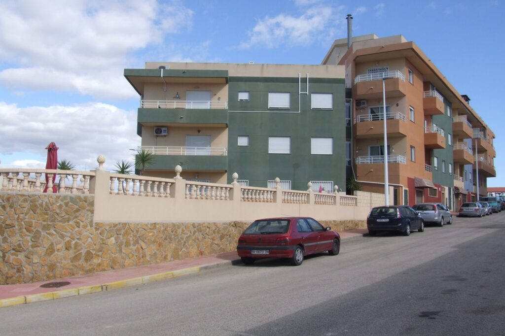 Apartment San Miguel