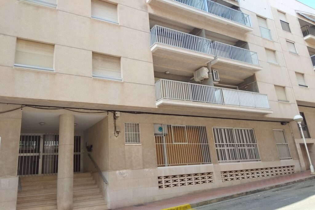 Apartment Guardamar