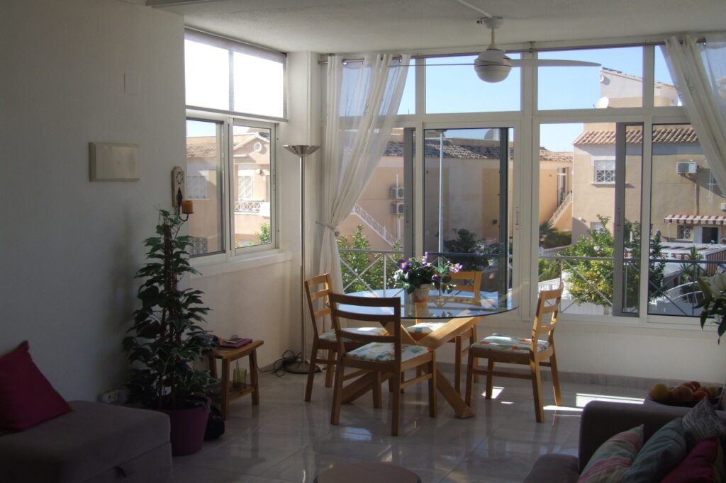 Apartment Torreta