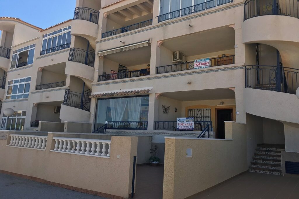 Apartment Punta Prima