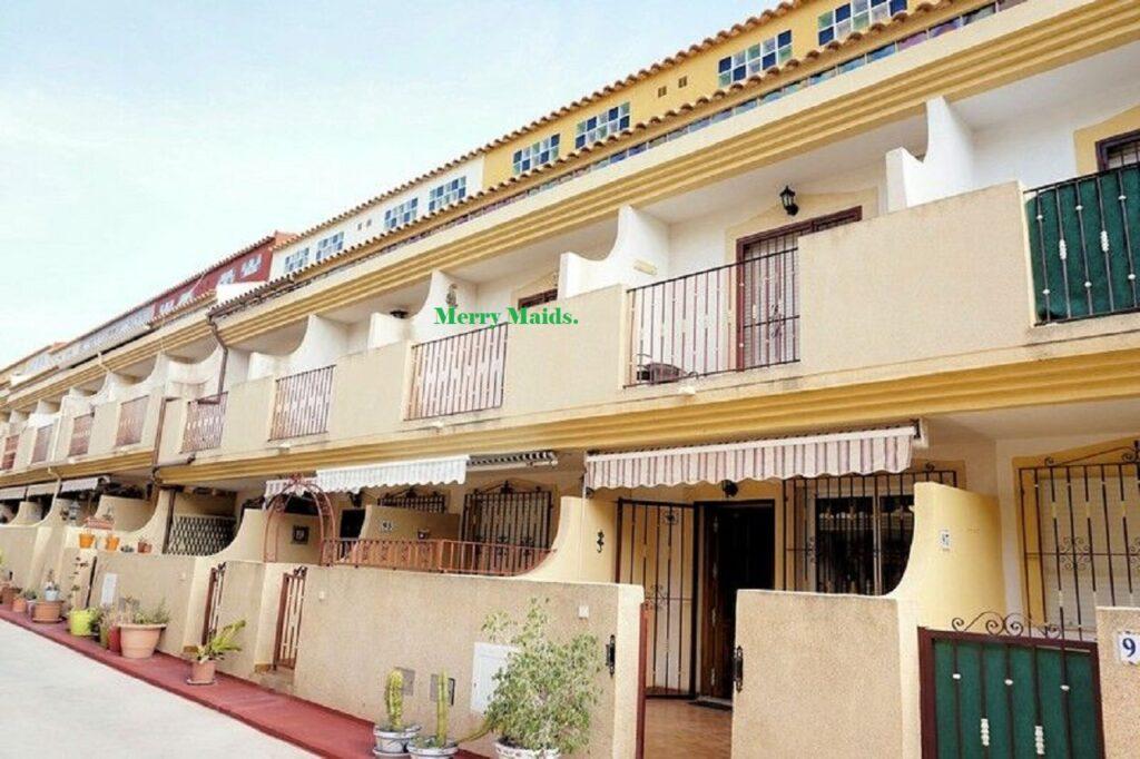 Townhouse Playa Flamenca.
