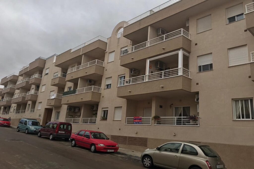 Apartment Algorfa