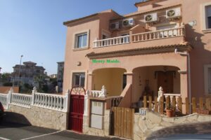 Townhouse Playa Flamenca