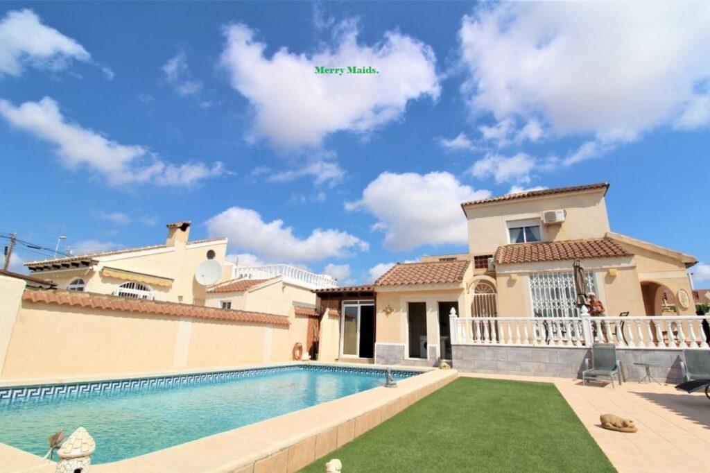 Villa Villamartin