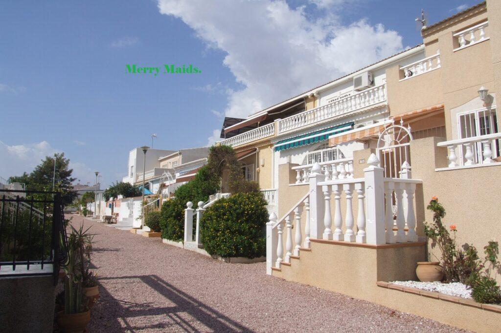 Townhouse La Siesta
