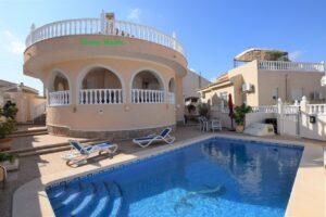 Villa Benimar