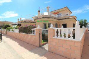 Villa Almoradí