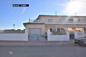 Monte Azul Townhouse