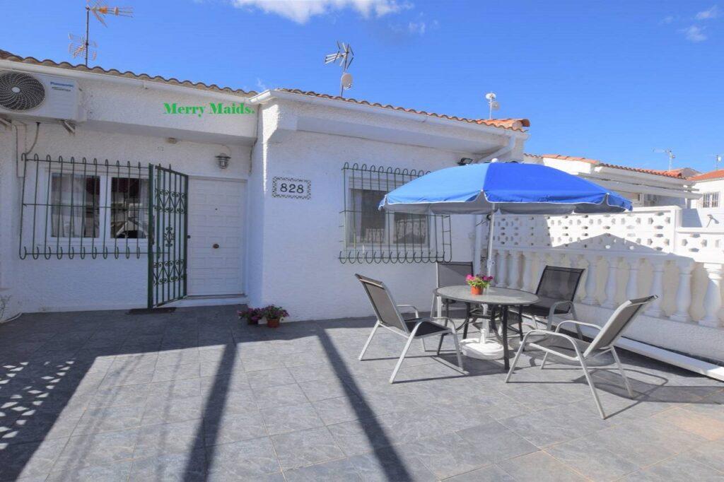 bungalow in Torretas III