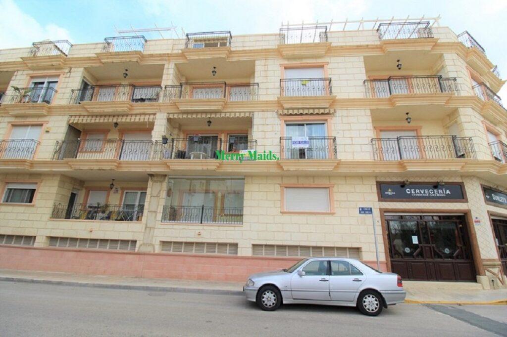 Apartment Formentera Del Segura