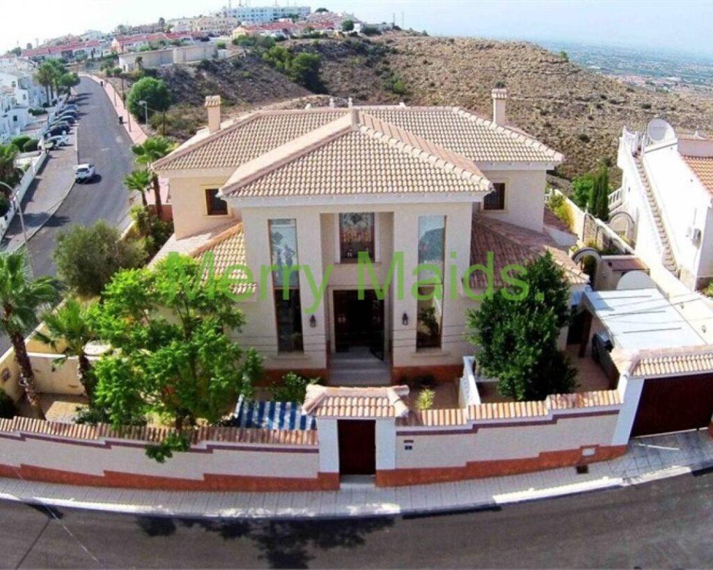 Villa Ciudad Quesada