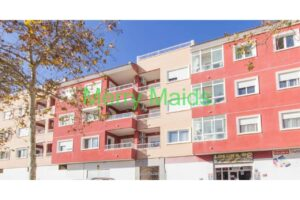 Apartment Los Montesinos,