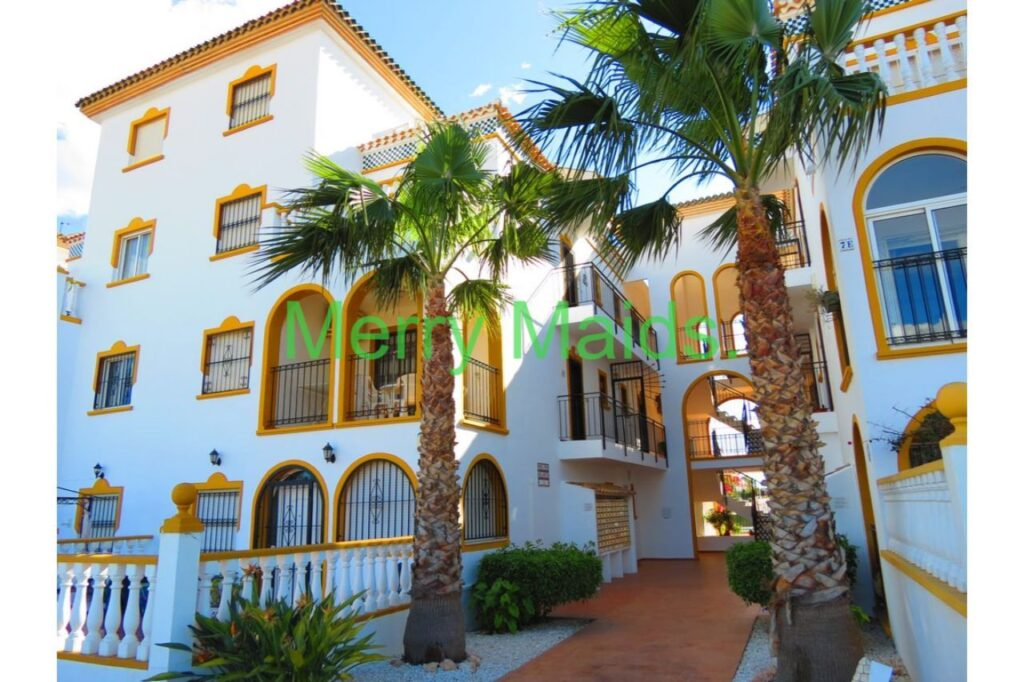 Apartment La Zenia