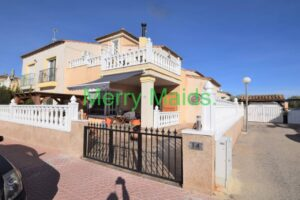 Townhouse Montebello