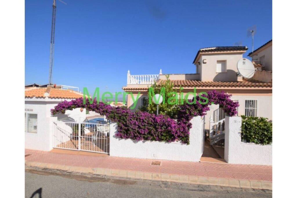 Villa Rojales