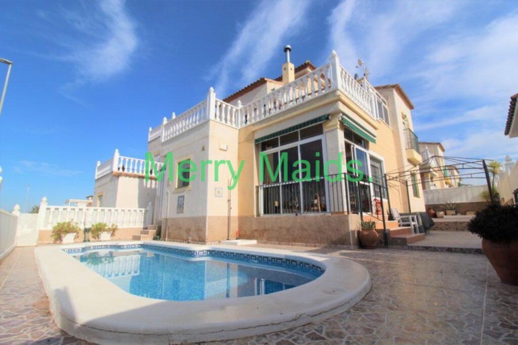 Villa Montebello, Algorfa