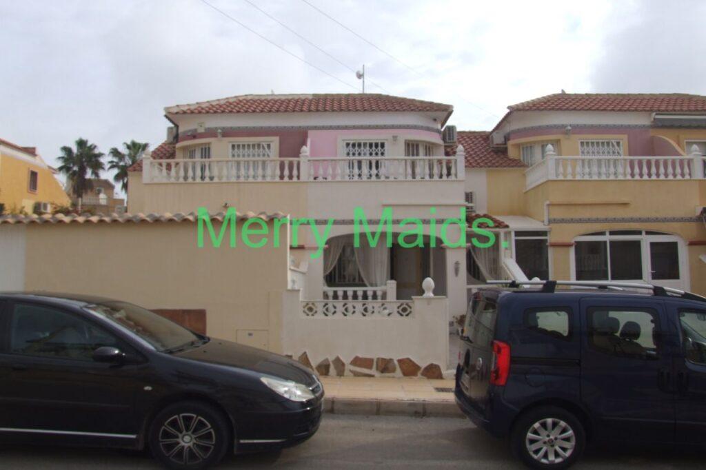 Townhouse Villamartin