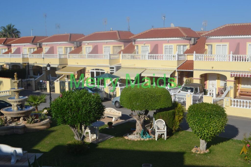 Apartment La Zenia