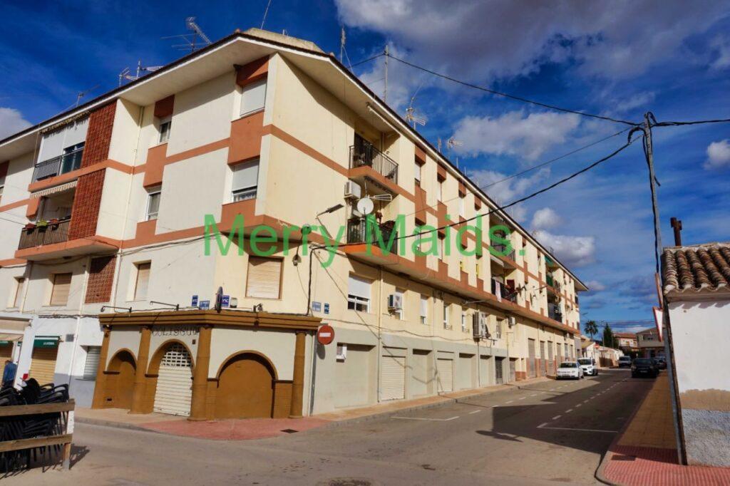 Apartment Pinoso