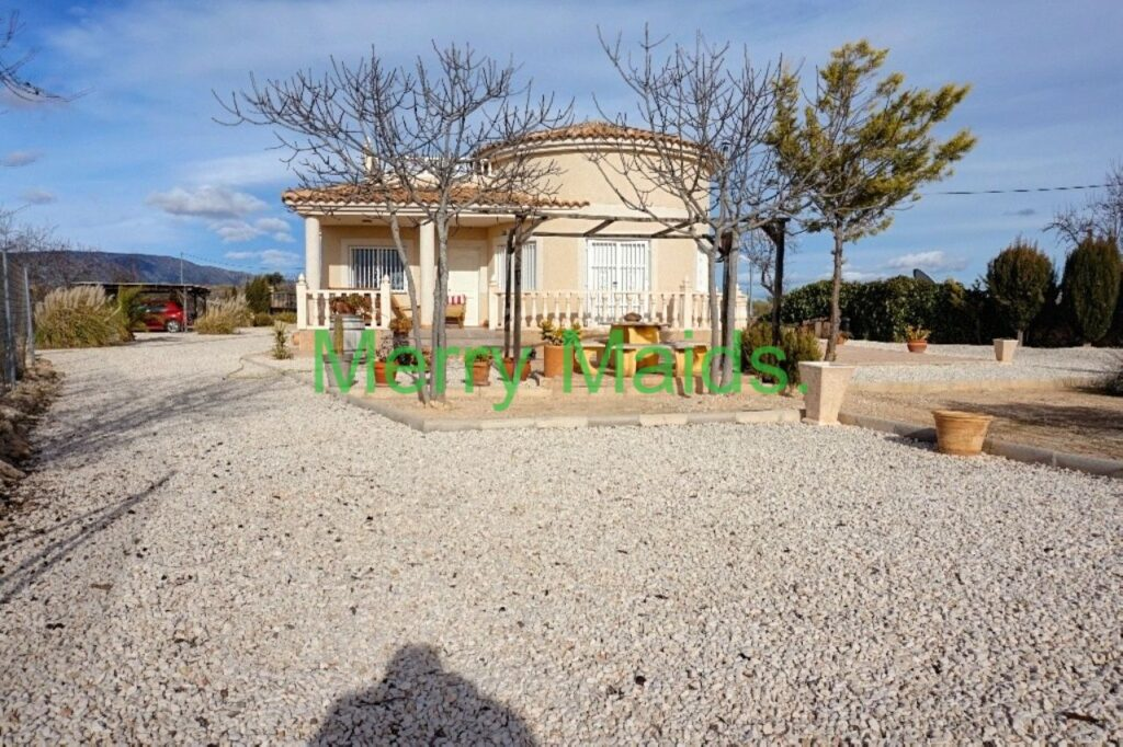 Villa Pinoso