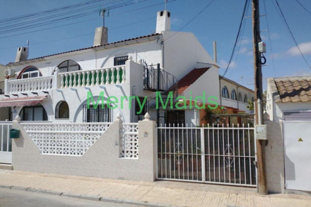 Townhouse El Chaparral