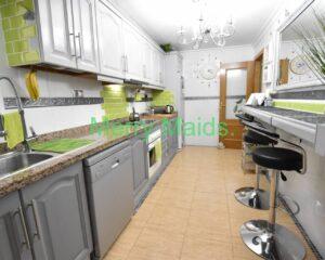 Apartment Almoradi