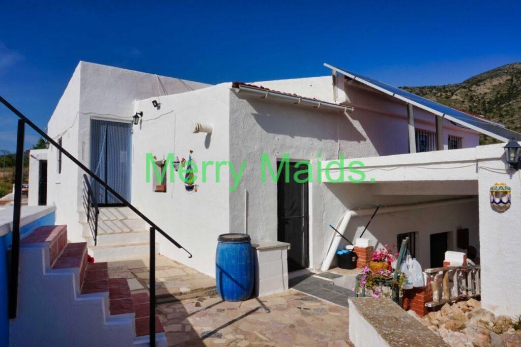 COUNTRY HOUSE Alicante