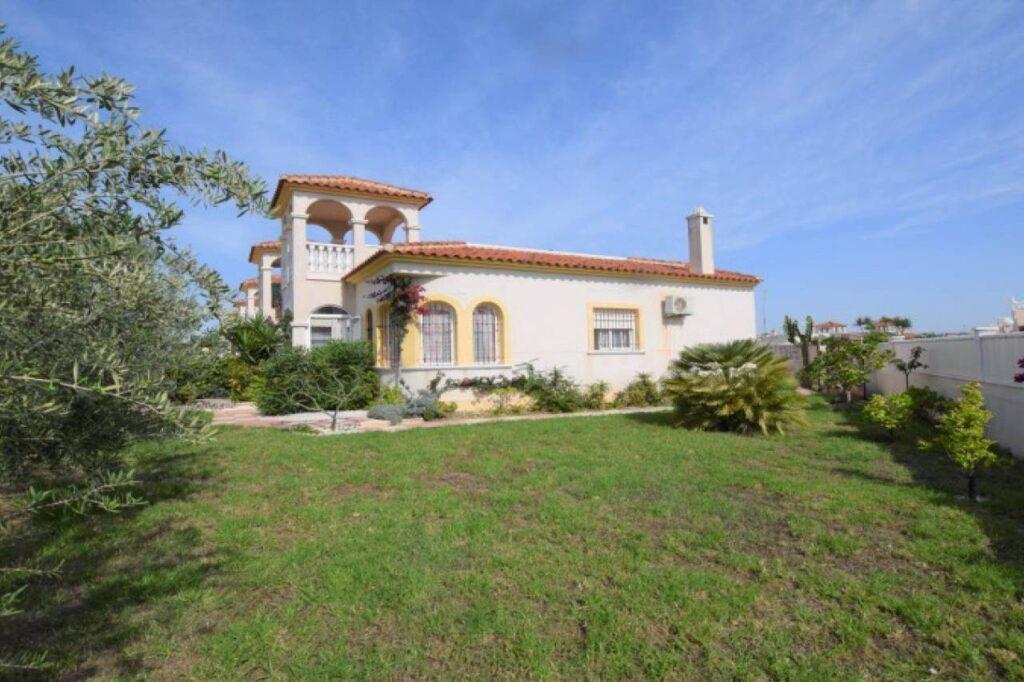 Villa ALGORFA · LO CRISPIN