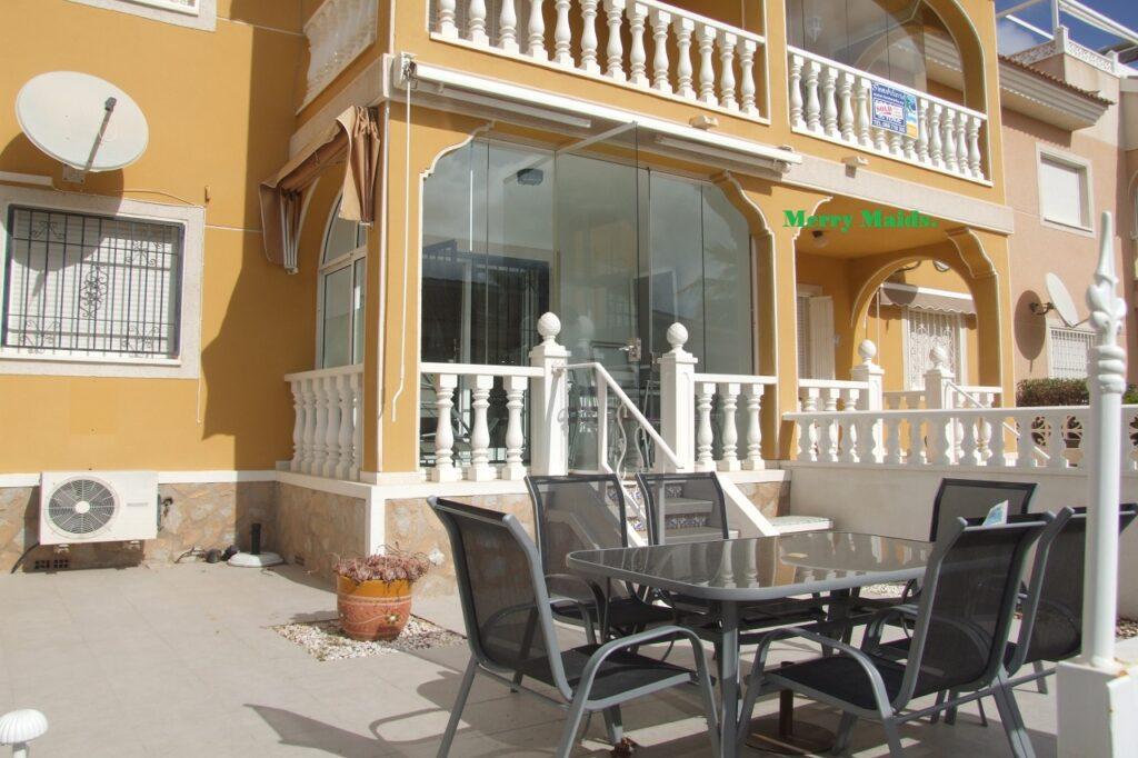 Holiday Apartment Ciudad Quesada