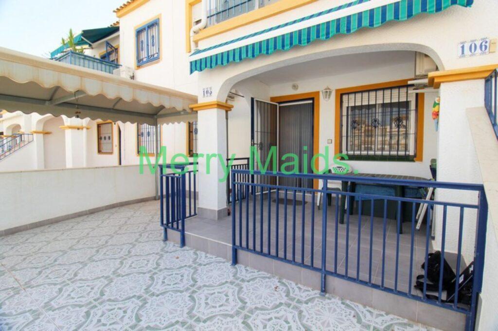 Apartment Torrevieja,
