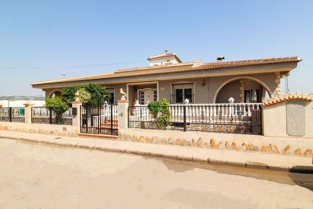 Villa Benijofar