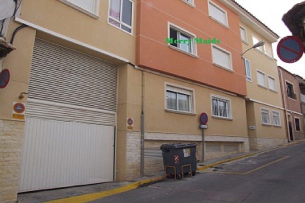 Apartment Rojales