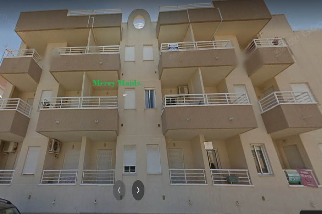 Apartment Algorfa.