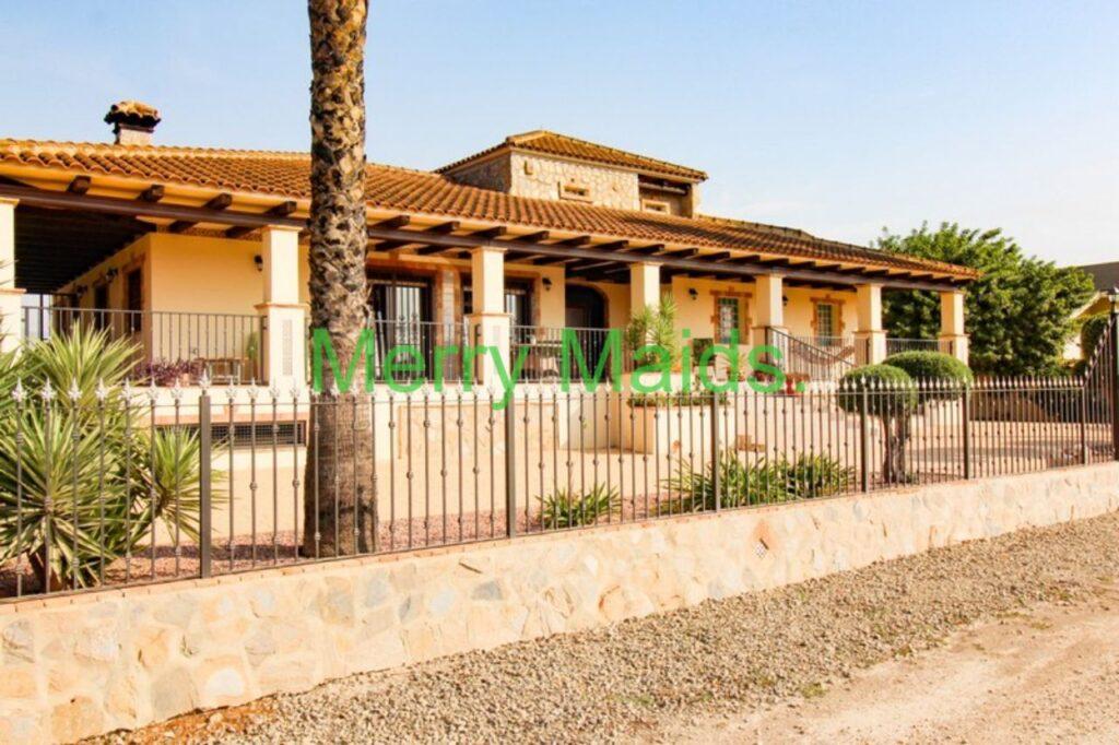 Villa Bigastro Orihuela